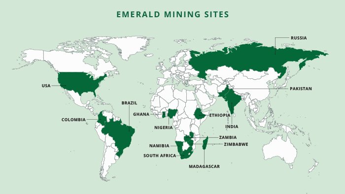 THE EMERALD BIBLE: EVERYTHING YOU NEED TO KNOW ABOUT IT 3