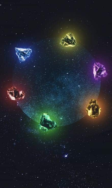 WHAT ARE THE NAMES OF THE INFINITY STONES? 175