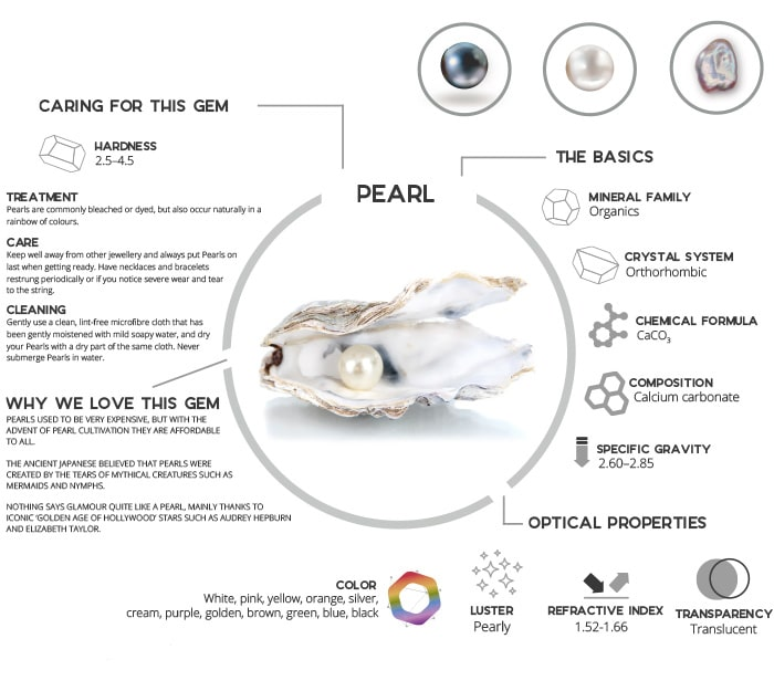 THE PEARL BIBLE: EVERYTHING YOU NEED TO KNOW ABOUT IT 1