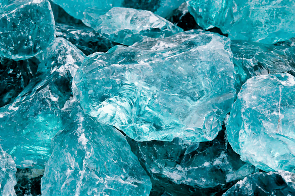 THE AQUAMARINE BIBLE: EVERYTHING YOU NEED TO KNOW ABOUT IT 140