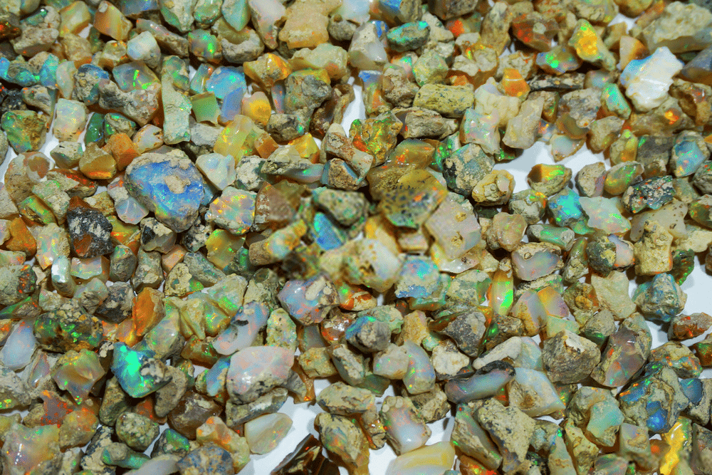 THE OPAL BIBLE: EVERYTHING YOU NEED TO KNOW ABOUT IT 136