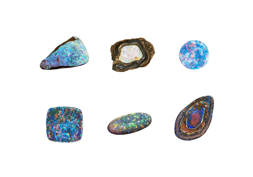 THE OPAL BIBLE: EVERYTHING YOU NEED TO KNOW ABOUT IT 2