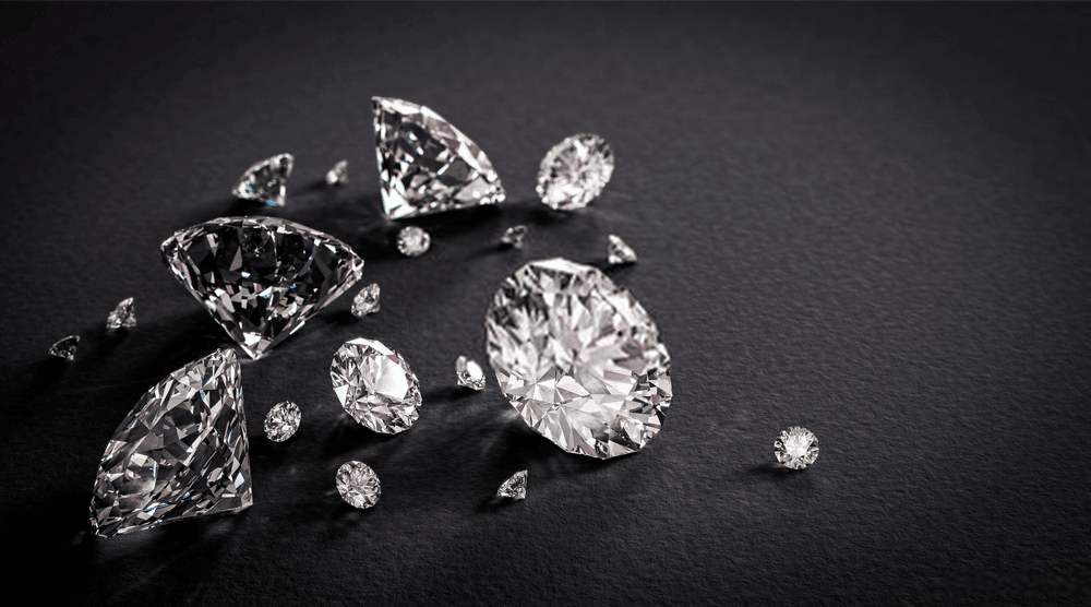 WHAT MAKES DIAMONDS SO EXPENSIVE? 252