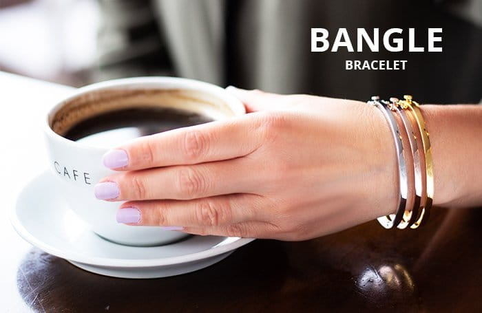 FROM CHARM TO CUFF: HERE'S OUR TOP BRACELET STYLES 2