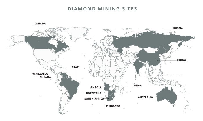THE DIAMOND BIBLE: EVERYTHING YOU NEED TO KNOW ABOUT IT 3
