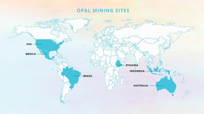 THE OPAL BIBLE: EVERYTHING YOU NEED TO KNOW ABOUT IT 3