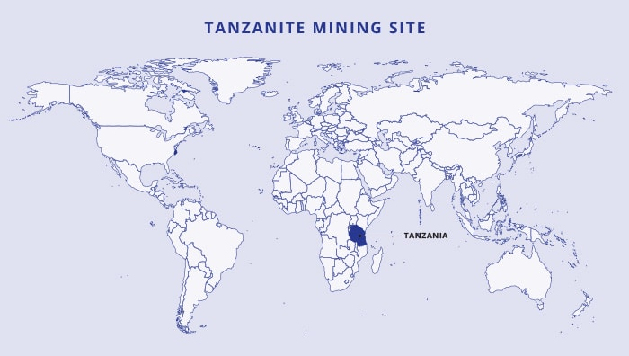 THE TANZANITE BIBLE: EVERYTHING YOU NEED TO KNOW ABOUT IT 3